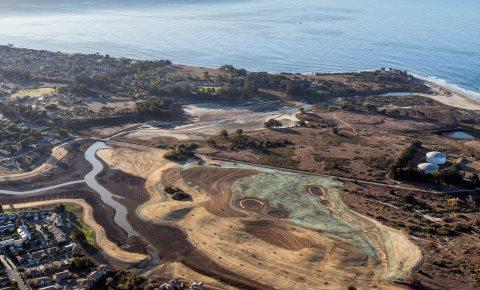 Ocean Meadows aerial photo